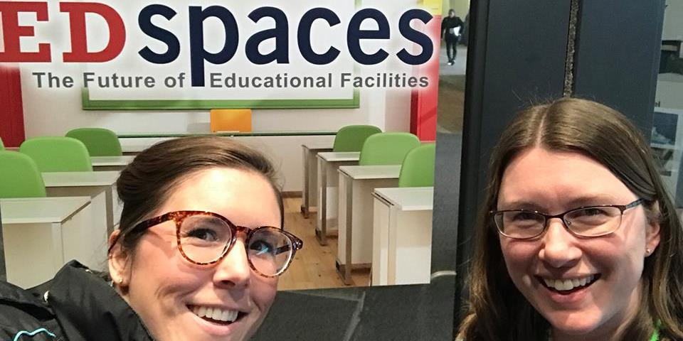 Ed-spaces conference