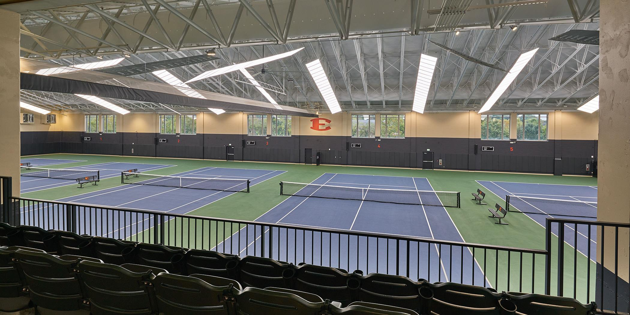 Ensworth School Tennis Center