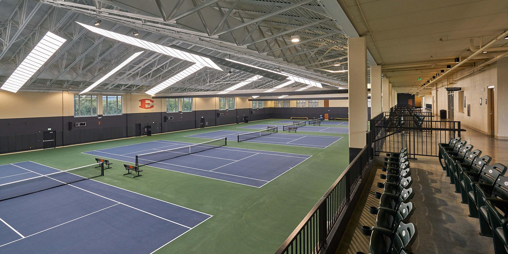 Ensworth Tennis Center