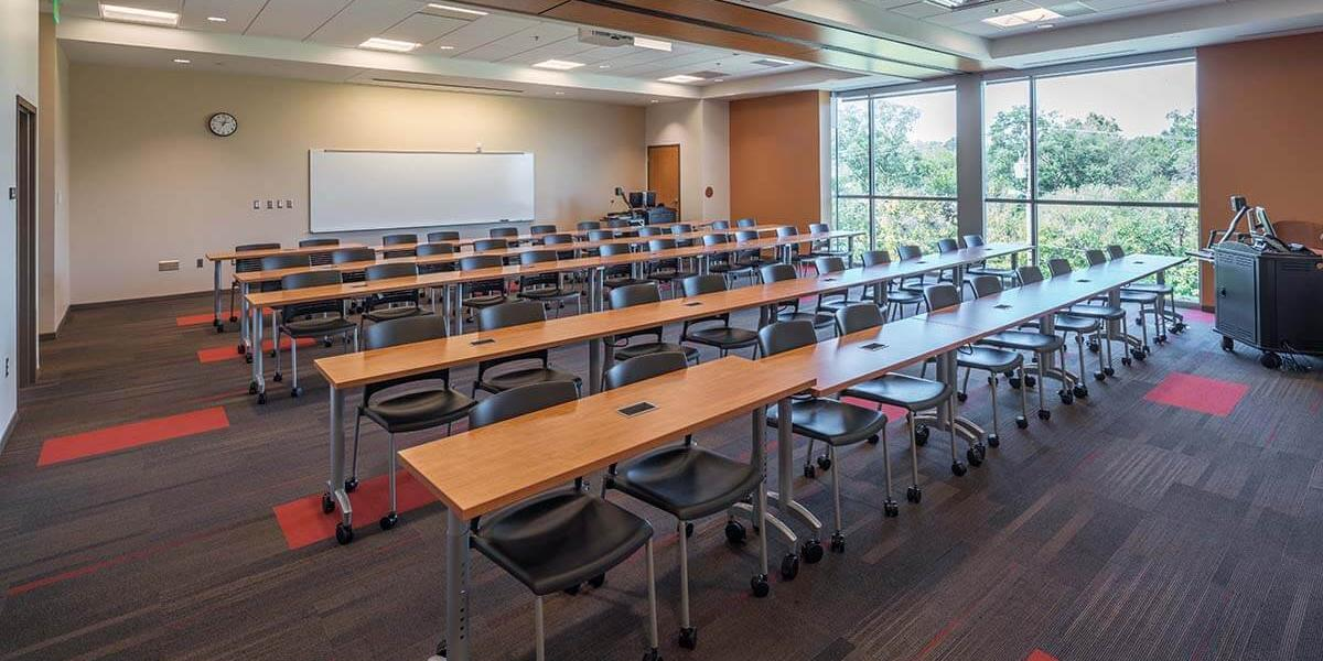 NSCC A&S_Interior_classroom