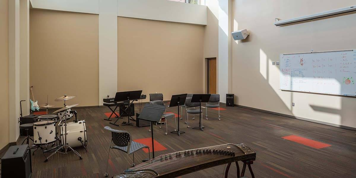 NSCC A&S_Interior_music rm