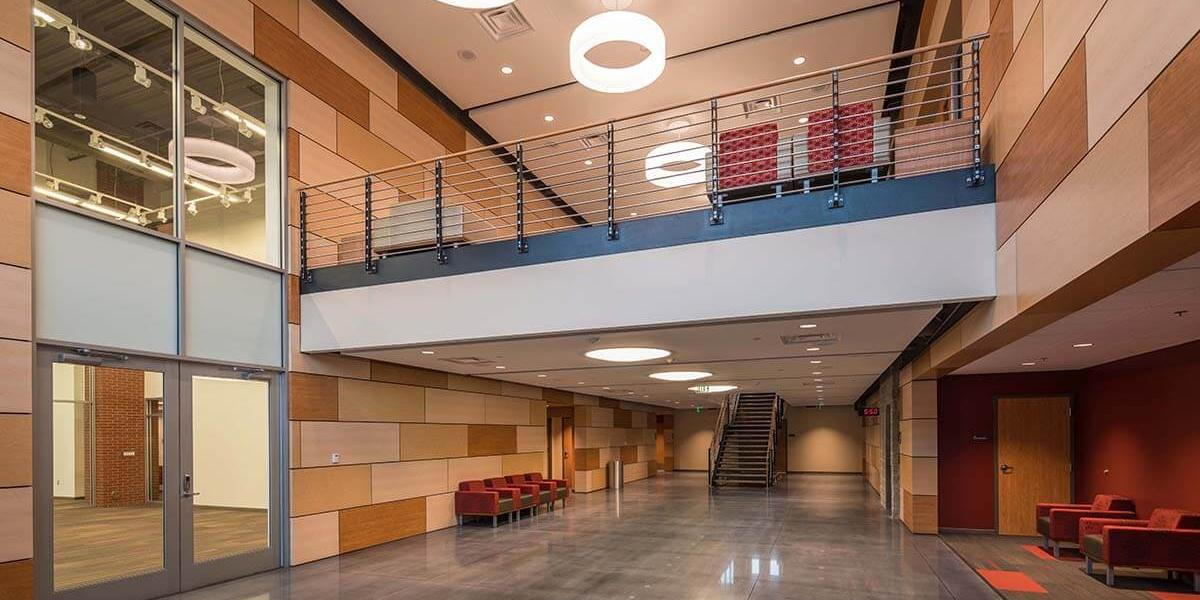 NSCC A&S_Interior_south entr