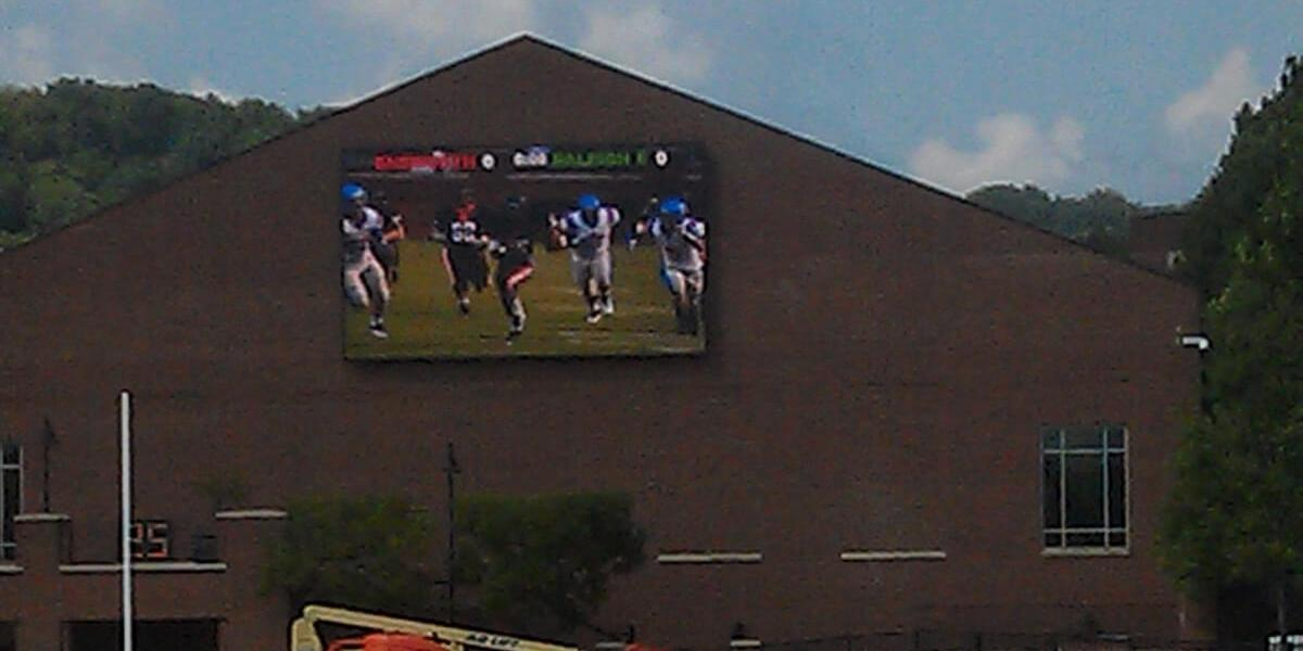 Ensworth Video Scoreboard1