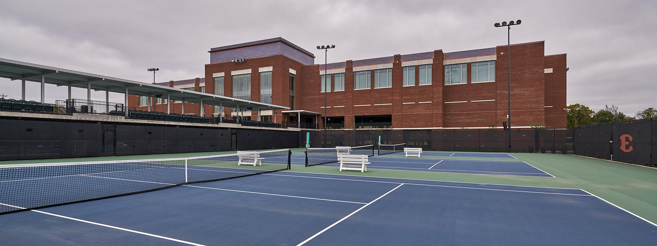 Ensworth Tennis Complex